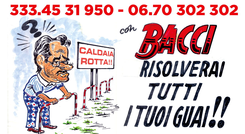Revisione Caldaie - Pronto intervento caldaie Roma